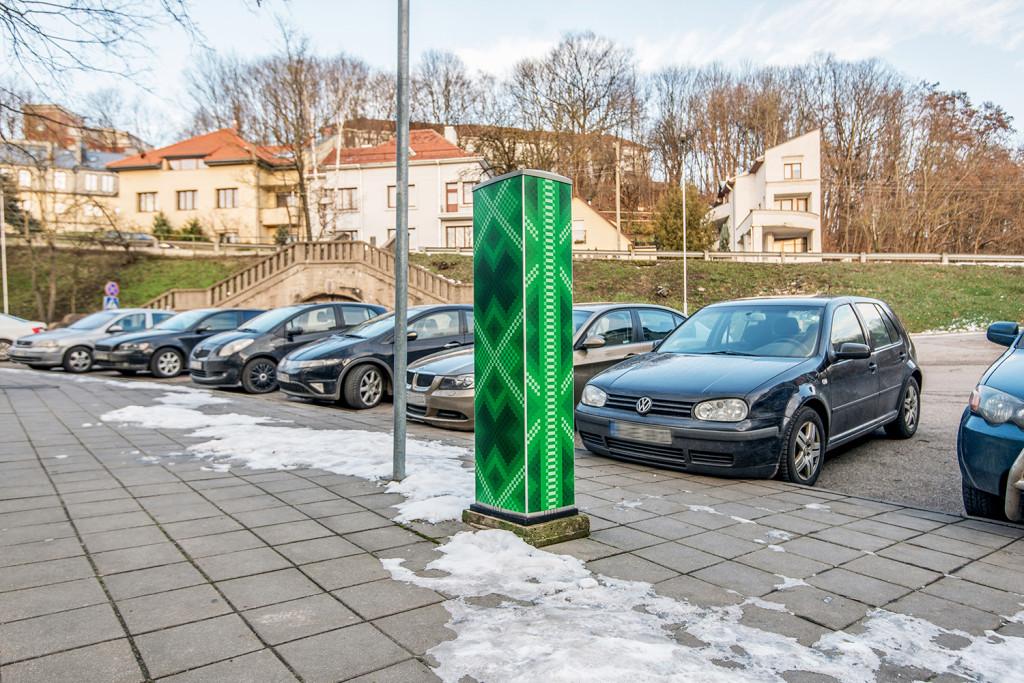 parkomatas 3